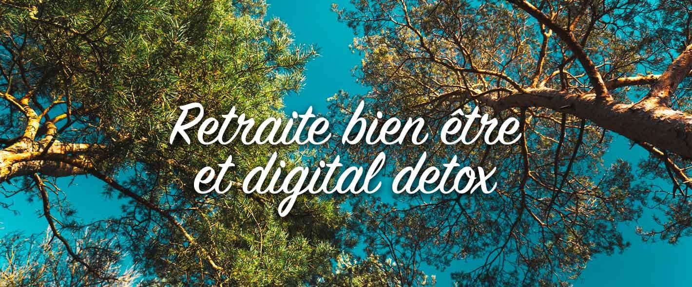 STELLA DUMAR - Digital detox